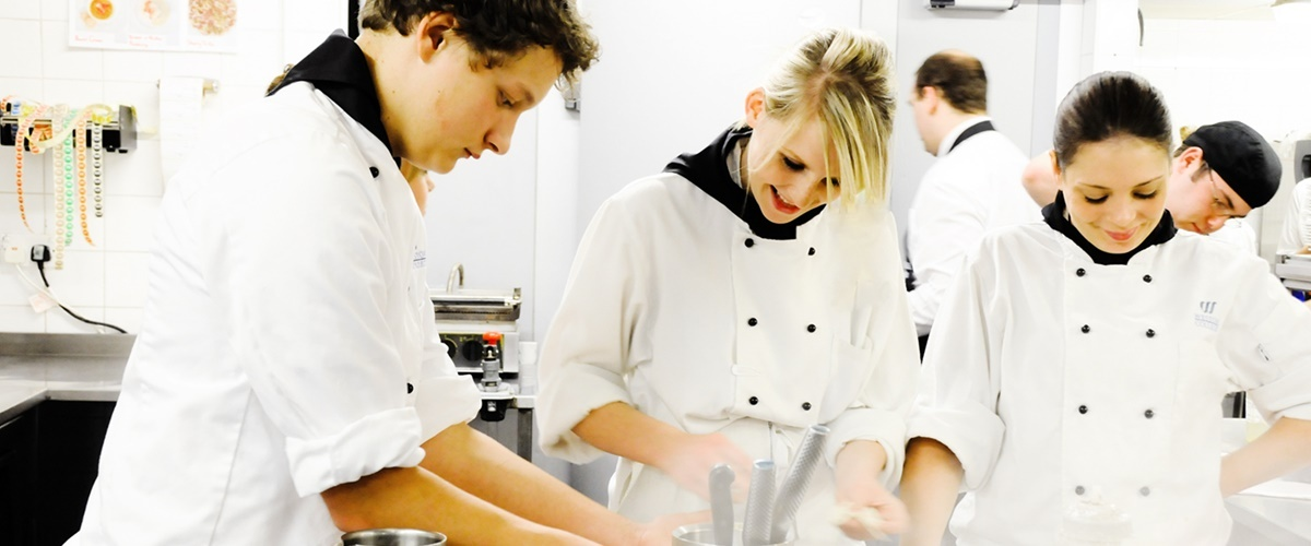 Careers at Doubletree Cadbury House