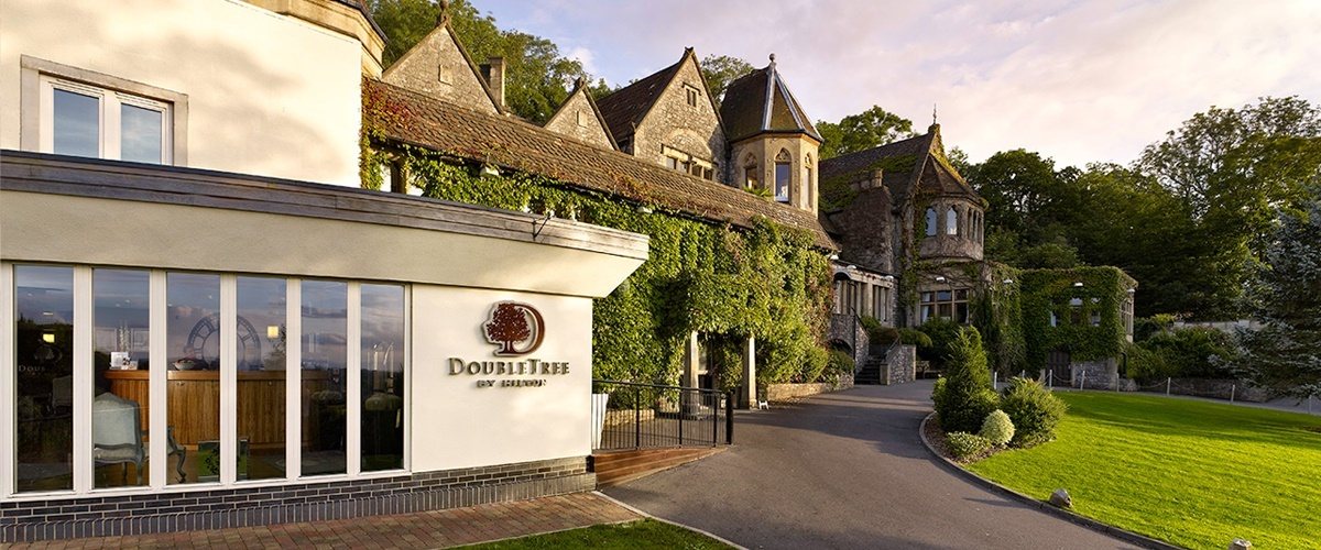 DoubleTree Hotel at Cadbury House Bristol