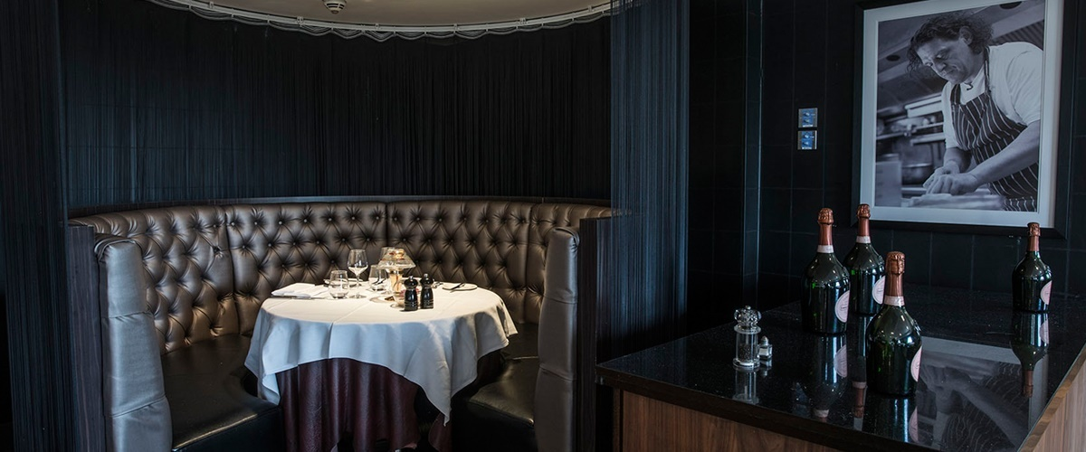 Food drink cadbury house hotel health club spa bristol for Best private dining rooms bristol