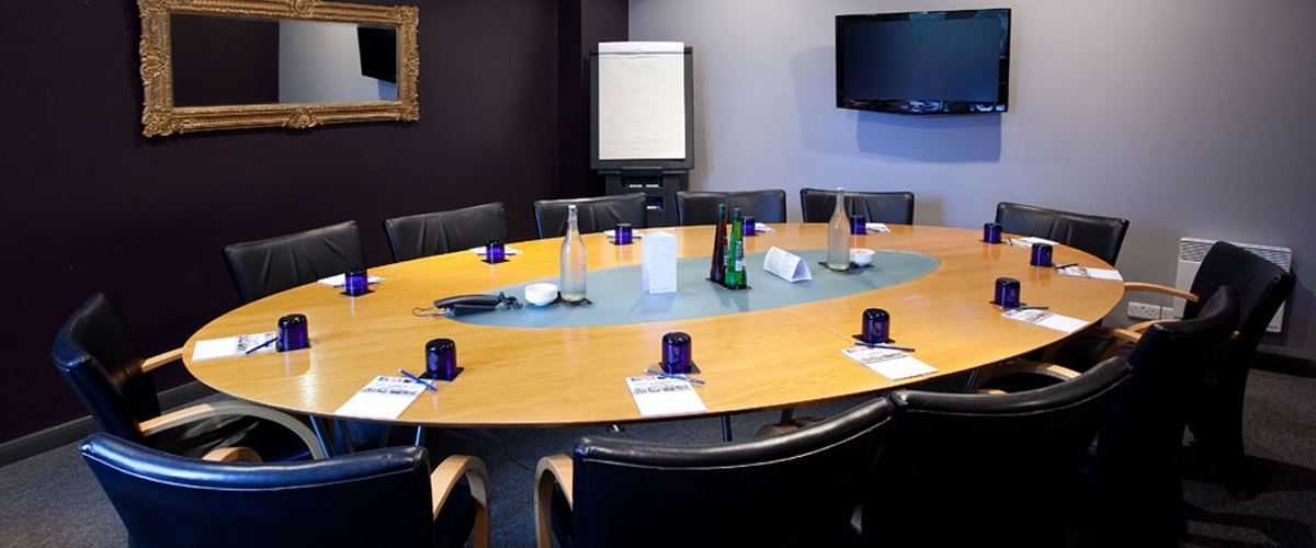 Conference Rooms at Cadbury House