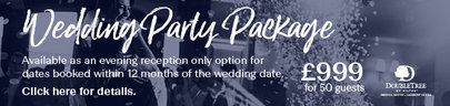 Wedding Party Package