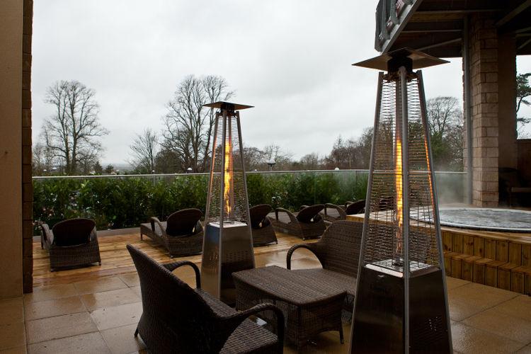 Luxury Spa Days Bristol L Doubletree By Hilton Cadbury House