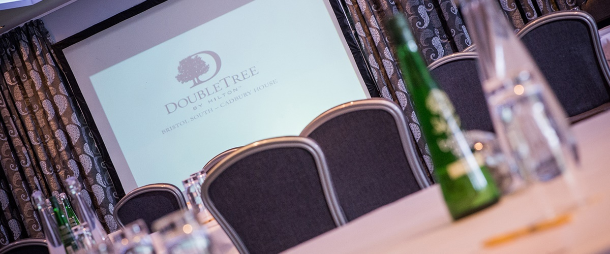 Summer Conference Offer at DoubleTree By Hilton Bristol South, Cadbury House