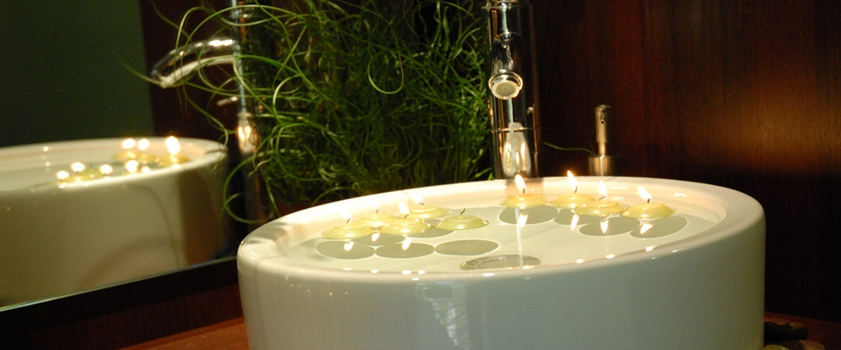 thespa at theclubandspa, DoubleTree by Hilton Bristol, Cadbury House
