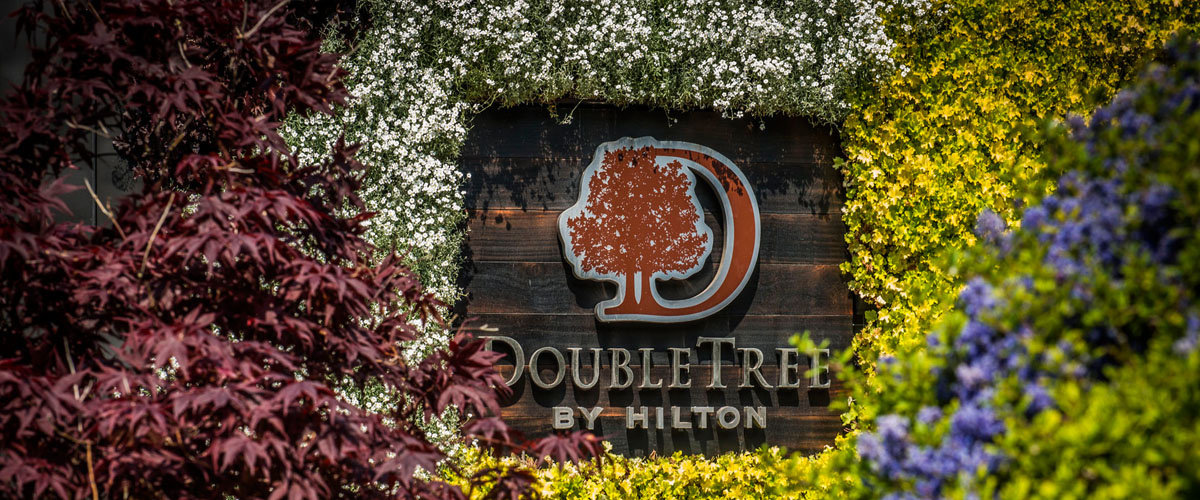 Special Offers at Doubletree Cadbury House