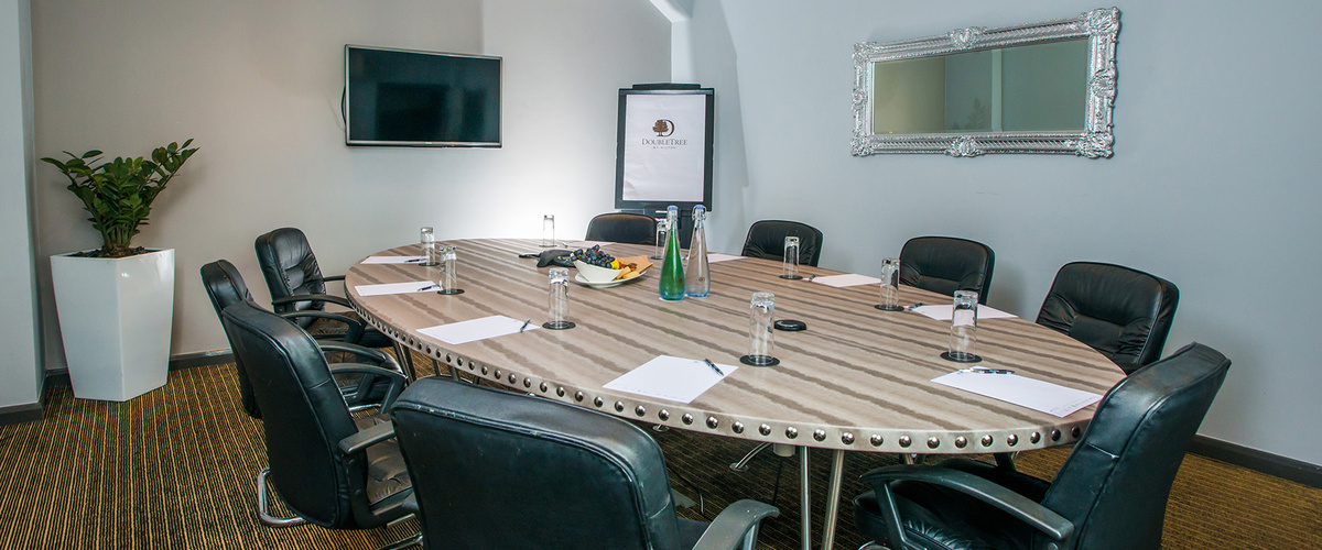 Conferences and Meetings at Cadbury House