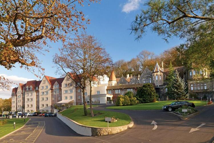 Harbour House Hotel Bristol